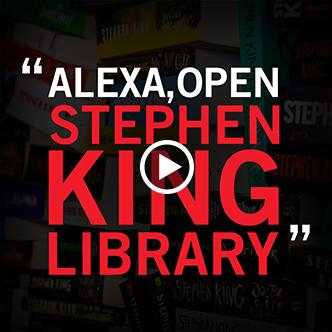 Alexa Open