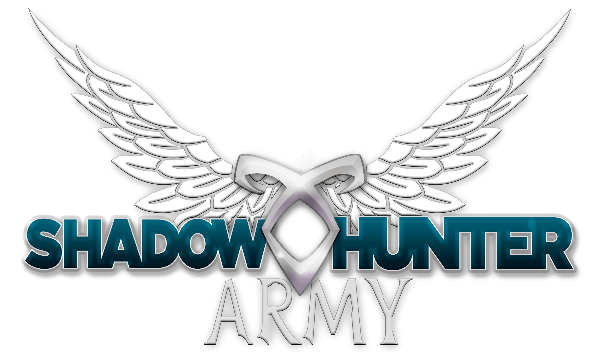 SHADOWHUNTER ARMY