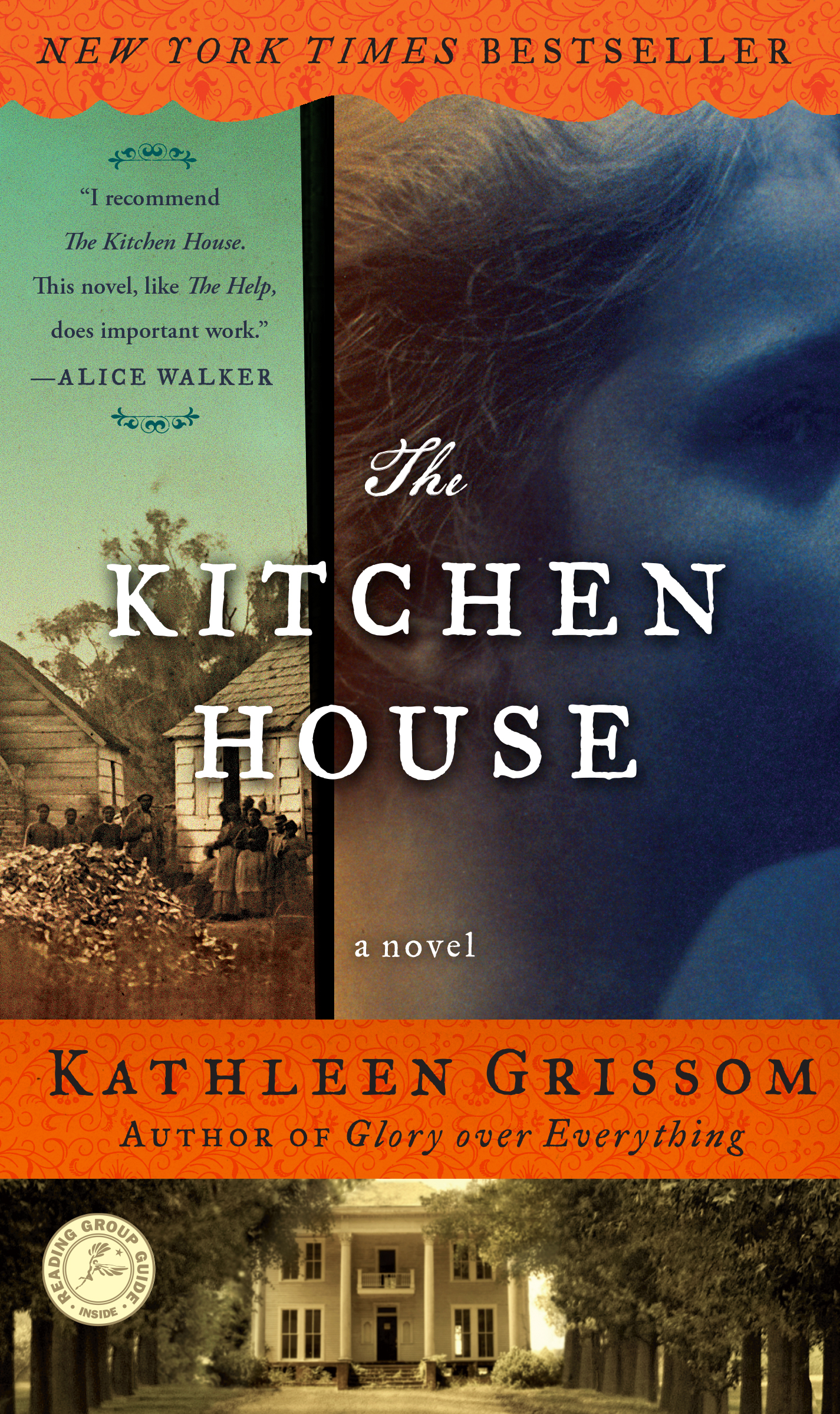Goodreads Review The Kitchen House